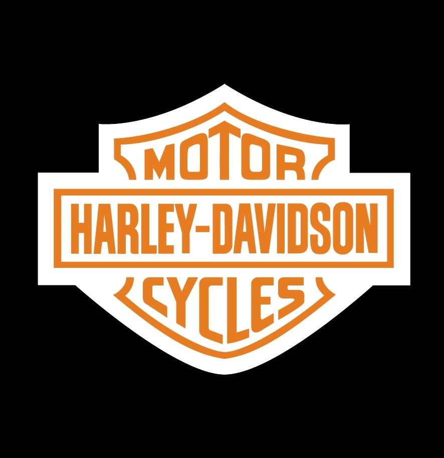 Ny bog: Harley – Davidson Motorcycles