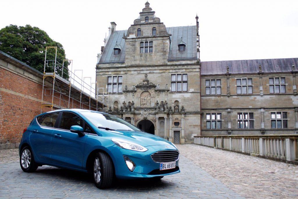 TEST: Ny Ford Fiesta gør god figur