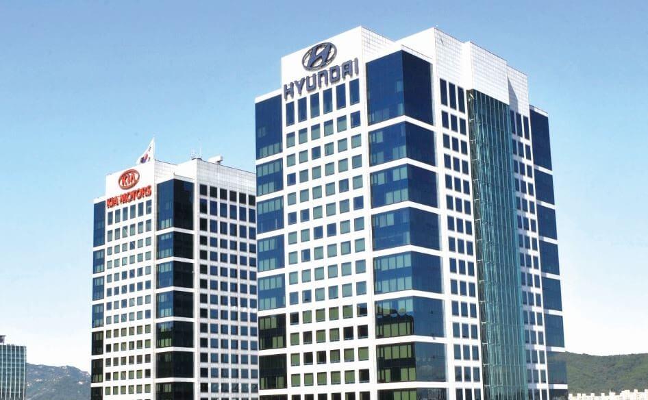 Hyundai, KIA og Audi indgår partnerskab på brændselscelleteknologi