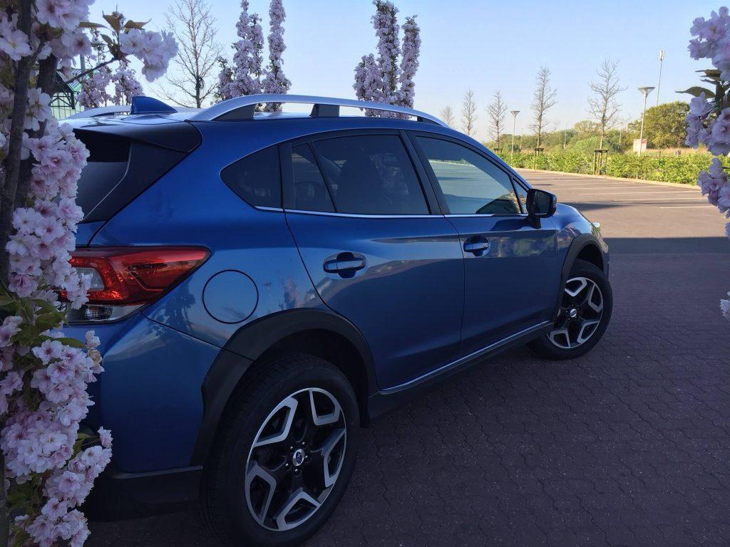 TEST: Subaru XV – Usædvanlig som sædvanlig