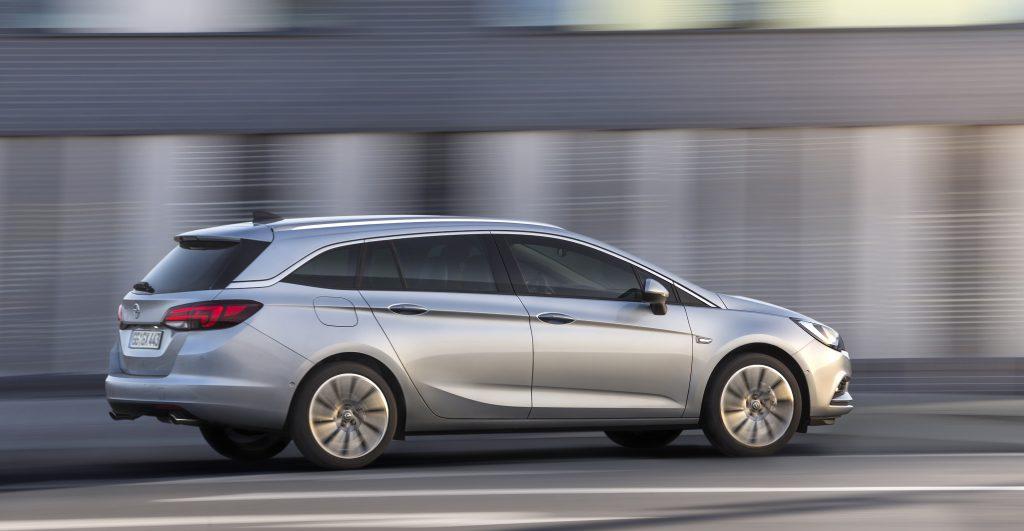 Halv pris på Opel-leasing