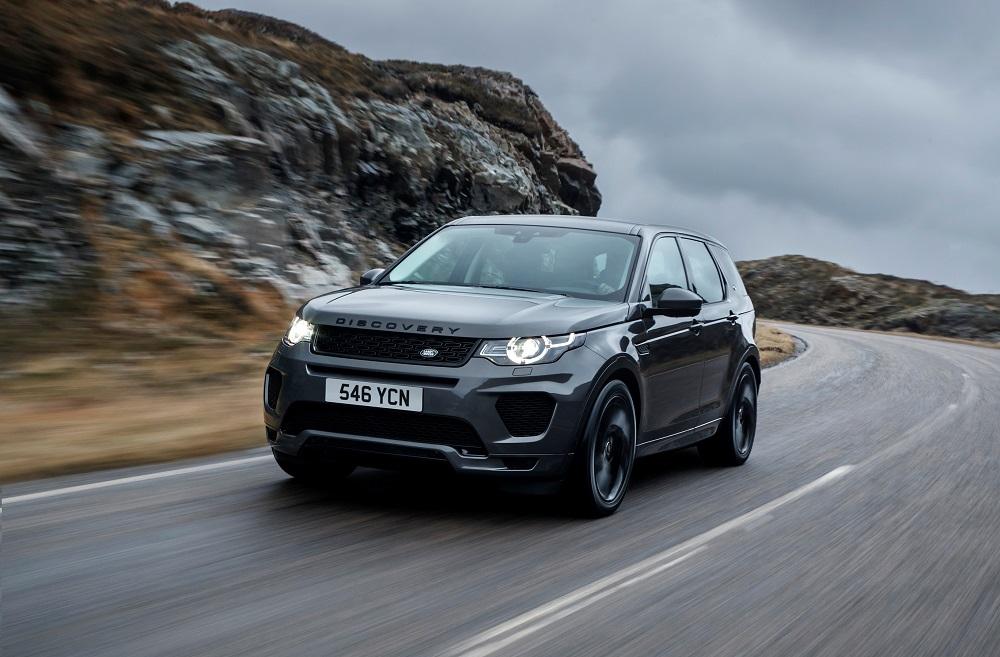 Juleudsalg: Beskatningspriserne falder på Land Rover og Range Rover