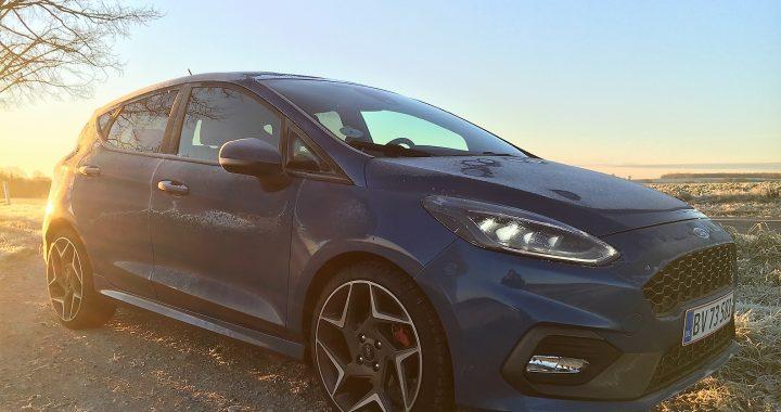 Strøm til Fiesta og Focus