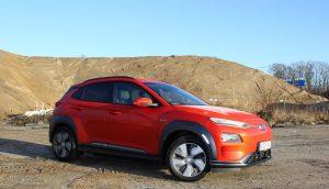Hyundai Kona Electric 2019 (7)