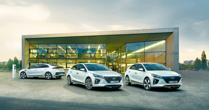 Stor rabat: Hyundai sætter prisen ned på IONIQ