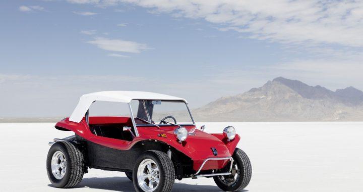 Volkswagen Buggy is back – og den er HELT elektrisk