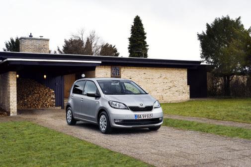 Sidste udkald for lille bil til lav pris