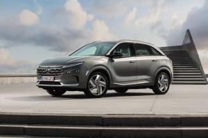 Hyundai NEXO – nu skal du aldrig mere skal lade din elbil op