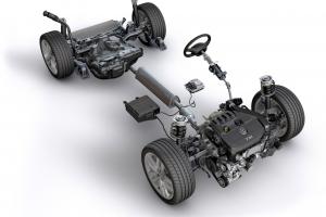 Volkswagen introducerer mild-hybrid-system på Golf 8