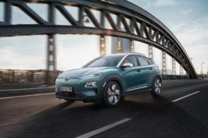 Hyundai lover kortere leveringstid på elbiler