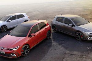 LIVE. Volkswagen holder verdenspremiere på Touareg R og Golf GTI, GTD og GTE