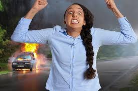 4 gode råd: Sådan undgår du road rage