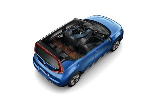 Kia og Hyundai henter mere elektrisk rækkevidde med varmepumper